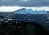 программа Техно 24: Охота за айсбергами