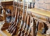 Охотничье оружие Вопросы эксперту 16 серия в 14:20 на канале