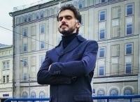 программа ТВ3: Охотники за привидениями Проклятие обводного канала Москва