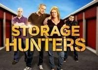 программа Discovery: Охотники за складами 4 серия