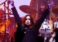 программа Первый канал: Оззи Осборн и группа Black Sabbath: Последний концерт