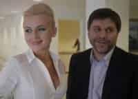 Партия для чемпионки 2 серия в 15:37 на канале Русский роман
