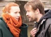 программа Русский роман: Партия для чемпионки