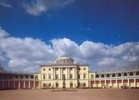 программа Russian Travel: Павловский дворец