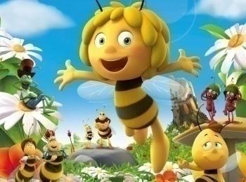 Пчелка-Майя:-новые-приключения-Сборник-71-й