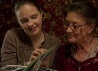 программа Домашний: Печали радости Надежды 1 и 2 серии