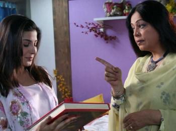 программа Bollywood: Пенджабская мамочка: мать супермена