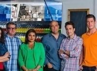 программа Кухня ТВ: Передвижная закусочная 1 серия