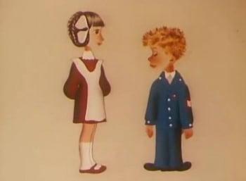 кадр из фильма Переменка №1