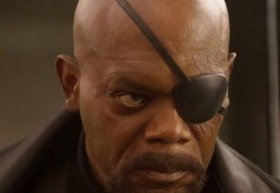 кадр из фильма Первый мститель: Другая война