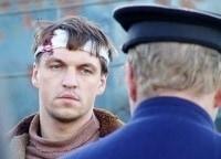 программа ТВ 1000 русское кино: Первый после бога