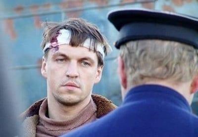 Первый после бога - фильм, кадры, актеры, видео, трейлер - Yaom.ru кадр