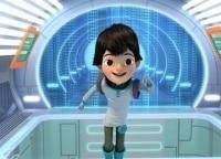 программа Канал Disney: Первый спасательный отряд