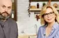 Песня грузинской кухни 11 серия в 13:55 на канале
