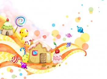 Песня из мультфильма Веселая карусель в 11:01 на Малыш ТВ