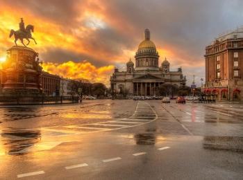 программа Санкт-Петербург: Петербург Город решений