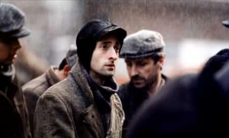 кадр из фильма Пианист