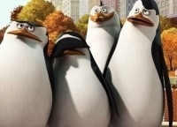 программа 2х2: Пингвины Мадагаскара 33 серия