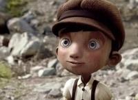 Пиноккио в 02:30 на канале