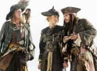 Пираты Карибского моря: На краю света в 20:00 на СТС