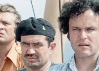Пираты ХХ века в 11:45 на ТВ Центр
