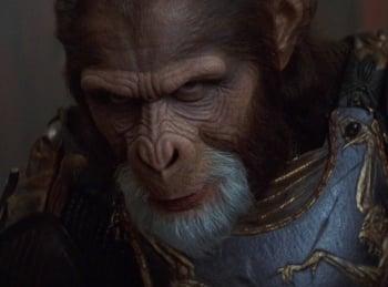 программа Киносемья: Планета обезьян