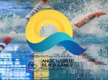 программа Матч Арена: Плавание Кубок мира Трансляция из Катара