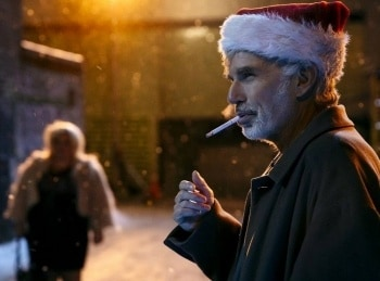 программа Hollywood: Плохой Санта