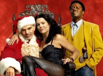программа Кинокомедия: Плохой Санта