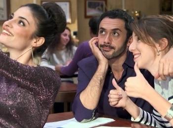 программа TV5: Plus belle la vie