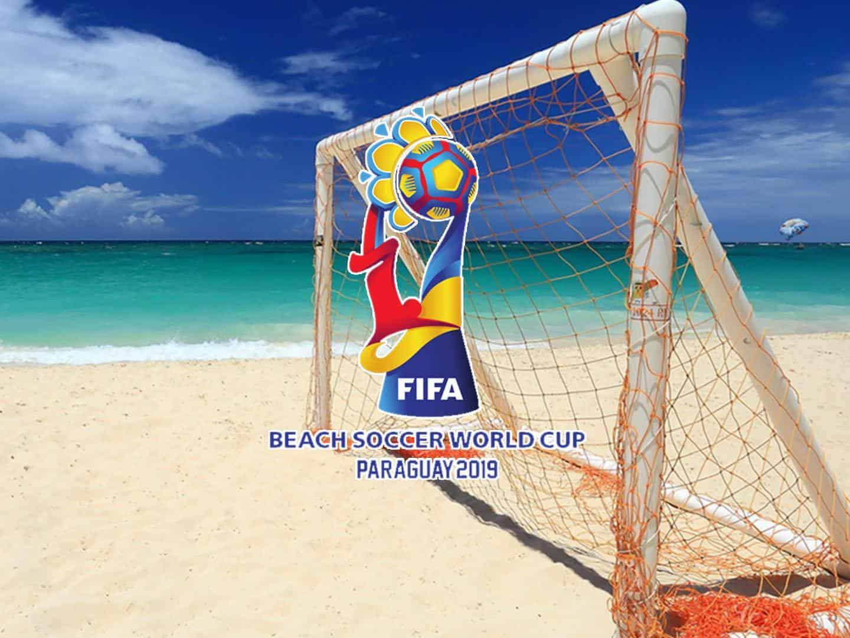 программа МАТЧ!: Пляжный футбол Чемпионат мира Финал Трансляция из Парагвая