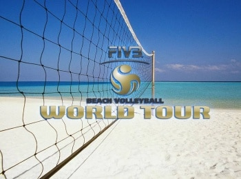 программа Матч Арена: Пляжный волейбол Мировой тур Мужчины Финал Трансляция из Катара