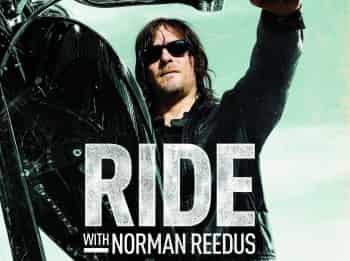 программа FOX: По дороге с Норманом Ридусом По Солнечной долине вместе с Остином Амелио