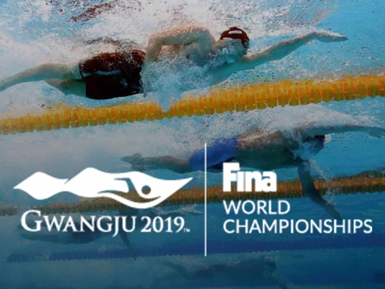 Победы 2019 Плавание Чемпионат Европы бассейн 25 м Трансляция из Великобритании в 00:15 на Матч Арена