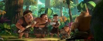 программа В гостях у сказки: Побег из джунглей