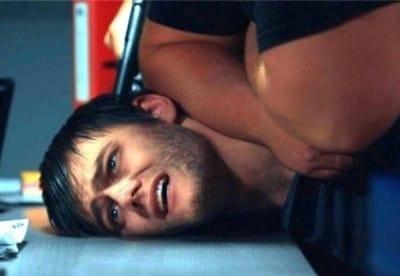 кадр из фильма Побег за мечтой