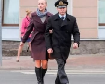 программа Русский роман: Поцелуев мост
