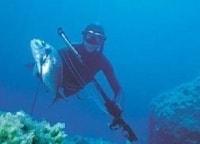 Подводная охота 12 серия в 12:00 на канале