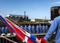 программа Техно 24: Подводники Режим Тишина