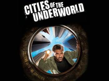 программа History2: Подземные города Земля Мэнсона Лос Анджелес