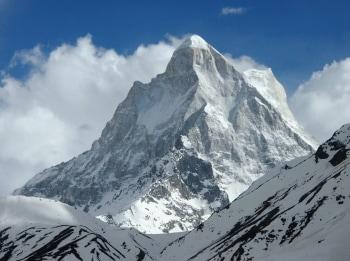 программа Русский Экстрим: Полет длиною в Гималаи