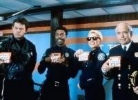Полицейская академия 3: Повторное обучение в 01:09 на РЕН ТВ