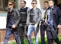 программа ТНТ: Полицейский с Рублёвки 17 серия