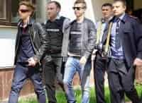 Полицейский с Рублёвки 2 серия в 19:00 на канале