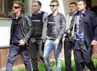 Полицейский с Рублёвки 20 серия в 20:00 на канале