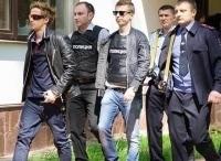 программа ТНТ: Полицейский с Рублёвки 9 серия