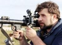 программа Техно 24: Полигон Оружие снайпера