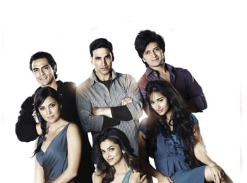 программа Bollywood: Полный дом