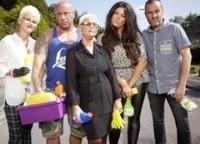 Помешанные на чистоте: спасение особняков 1 серия Особняк Top Y Fron Hall в 12:00 на канале