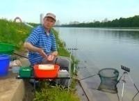 программа Охота: Поплавочный практикум 10 серия